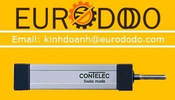 encoder ConTelec vietnam