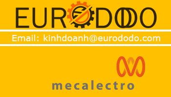 Đại lý Mecalectro vietnam
