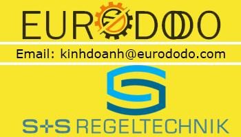 Đại lý S+S Regeltechnik Vietnam
