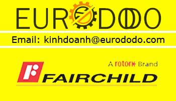 Đại lý Fairchild