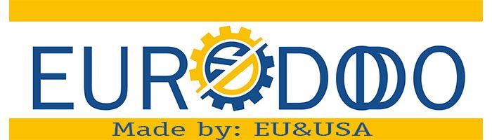 EuroDodo made by EU&USA